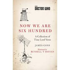 Dr Who - Now we are Six Hundred