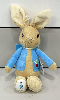 Beatrix Potter Peter Rabbit Rattle Toy