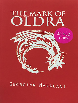 Georgina Makalani - The Mark of Oldra