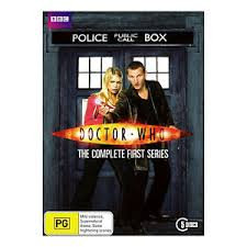 Dr Who - Complete Series 1 DVD