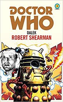 Dr Who Dalek Novelisation