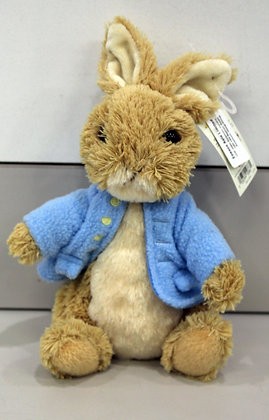 Beatrix Potter Peter Rabbit Medium Plush