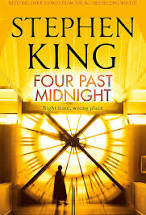 Stephen King - Four Past Midnight Book