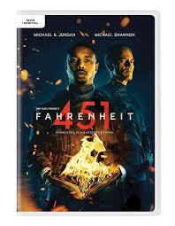 Fahrenheit 451 DVD