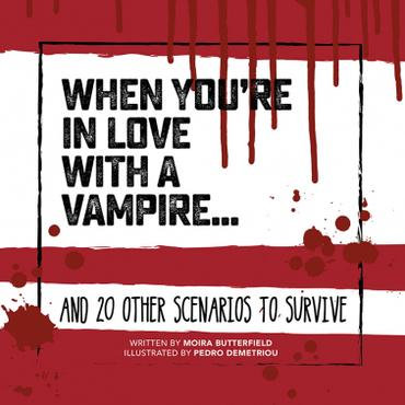 When you're in Love with a Vampire...