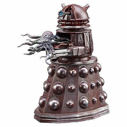 Dr Who Action Figure Reconnaissance Dalek