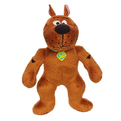 Scoob! Supersoft Collectible