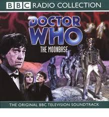 Dr Who - The Moonbase Audio Soundtrack