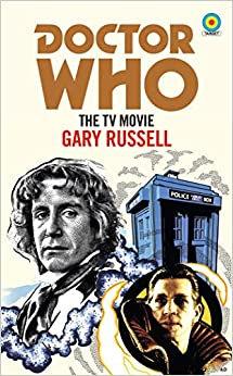 Dr Who TV Movie Novelisation