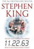 Stephen King - 11.22.63 Book