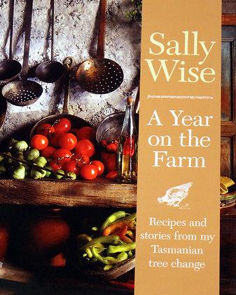 Sally Wise - A Year on the Farm