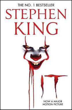 Stephen King - IT Novel