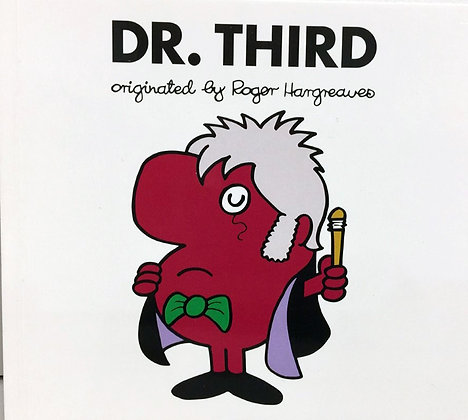 Dr Third