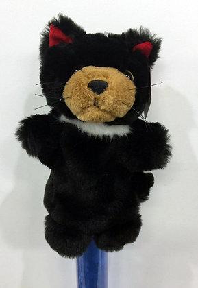 Elka Tasmanian Devil Hand Puppet