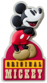 Disney Mickey Mouse Retro Magnet