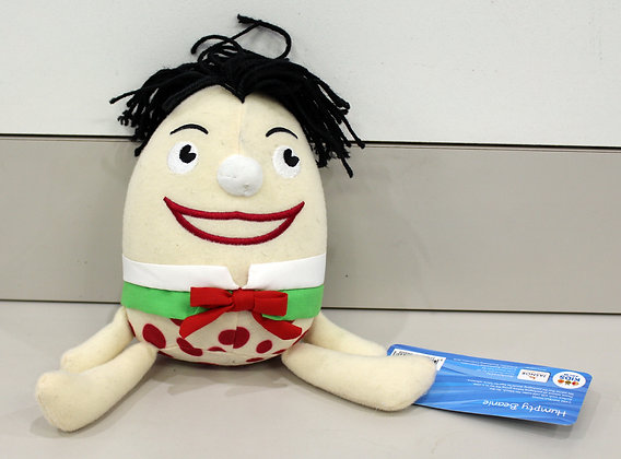 Play School Humpty Dumpty Beanie Toy