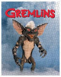Gremlins Stripe 1000pc Puzzle