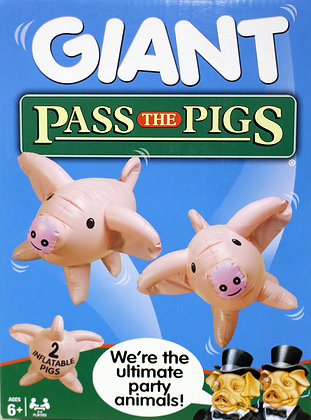 Pass the Pigs GIANT