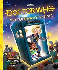 Dr Who The Runaway TARDIS