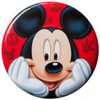 Disney Mickey Mouse Magnetic Bottle Opener