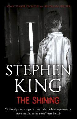 Stephen King - The Shining Novel
