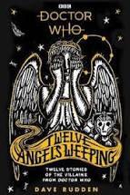 Dr Who Twelve Angels Weeping