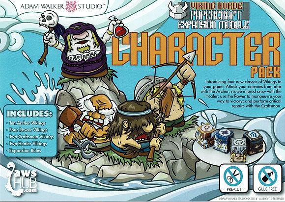 Viking Horde Character Pack