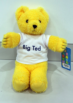 Play School Big Ted Plush