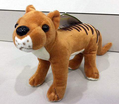 Aussie Born Tasmanian Tiger Plush