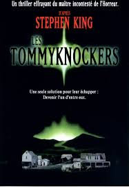 Stephen King's The Tommyknockers DVD