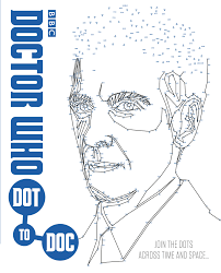 Dr Who Dot to Doc Book