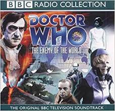 Dr Who - The Enemy of the World Audio Soundtrack