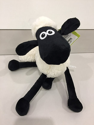 Shaun the Sheep Shivering Plush