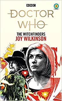 Dr Who The Witchfinders