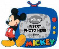 Disney Mickey Mouse Mini Magnetic Photo Frame