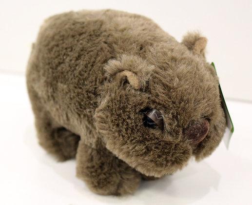 Wombat Plush