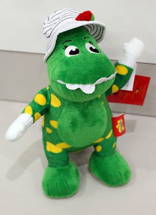 The Wiggles Dorothy the Dinosaur Plush Toy