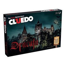 Cluedo - Dracula Edition