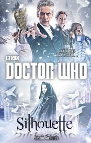 Dr Who Silhouette Book