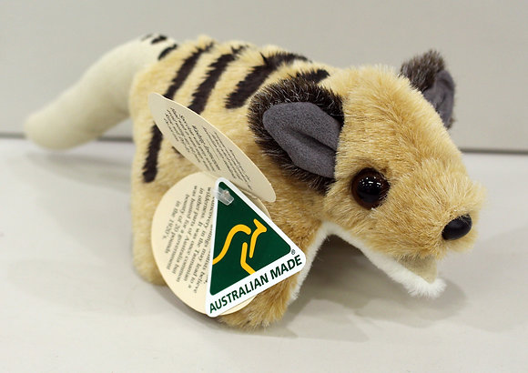 Jason Thylacine Small Plush