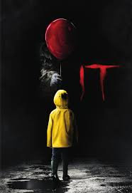 IT Chapter One DVD