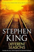 Stephen King - Different Seasons Book