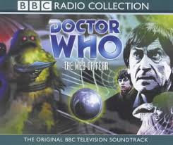 Dr Who - The Web of Fear Audio Soundtrack