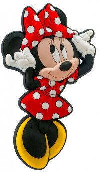 Disney Minnie Mouse Fridge Magnet