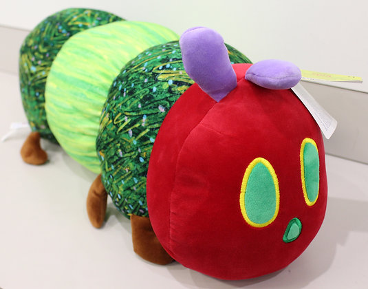 Very Hungry Caterpillar Cuddle Pal
