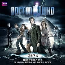 Dr Who S6 OST CD Soundtrack