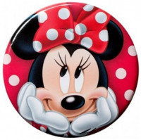 Disney Minnie Mouse Magnetic Bottle Opener
