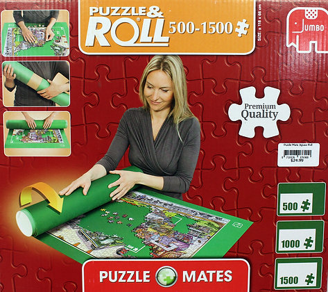 Puzzle Mate Puzzle Roll