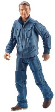 Dr Who Graham O'Brien Action Figure