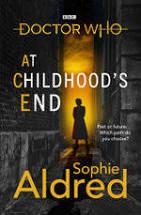 Dr Who At Childhood's End Novel